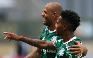 Ituano x Palmeiras