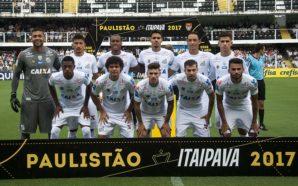 Crédito da foto:  Ivan Storti/ Santos FC