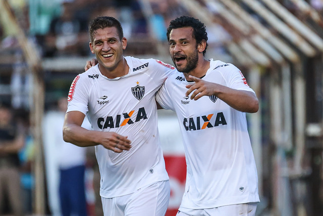 Primeira Liga: Atlético-MG busca classificação diante da Chapecoense