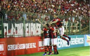 Universidad Católica x Flamengo: Acompanhe o placar AO VIVO