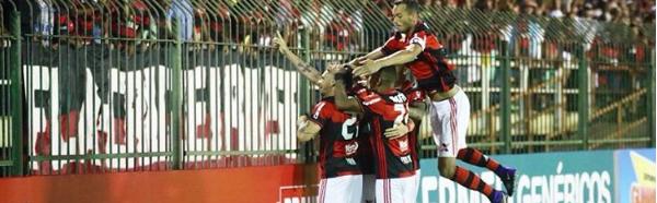 Crédito da foto: Reprodução Instagram oficial do Flamengo