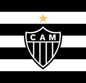 Atlético escudo