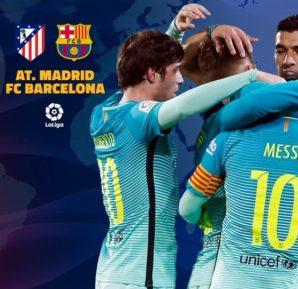 Foto: Reprodução/Site oficial do Barcelona