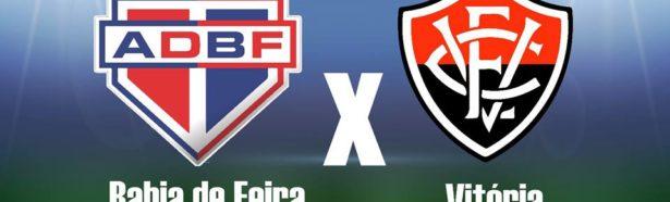 Foto: Reprodução/Facebook oficial do Bahia de Feira