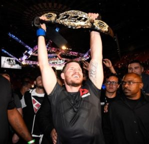 Reprodução/UFC