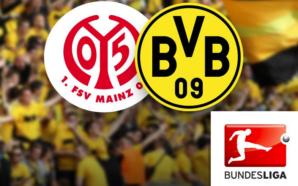 Borussia Dortmund x RB Leipzig