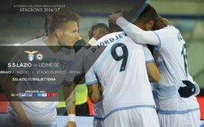 Lazio x Udinese