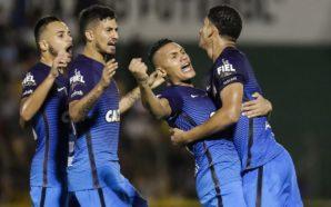 Foto: Reprodução/Twitter Oficial do Corinthians
