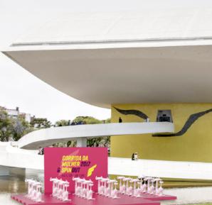 Corrida da Mulher Renault 2017 terá aula de spinning e outras atrações para atletas em Curitiba!