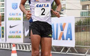 Crédito da foto: André Telles/ Confederação Brasileira de Atletismo (CBAt)