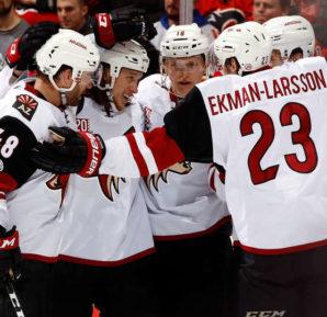 Foto: Divulgação NHL.com/Getty Images.