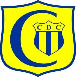 Escudo do Club Deportivo Capiatá