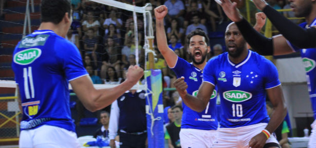 Crédito da foto: Ana Flávia Goulart/Sada Cruzeiro
