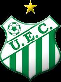 Escudo do UEC Foto: Reprodução/Site oficial