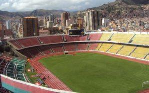 Em 2009, Messi deu uma entrevista dizendo que é impossível jogar em La Paz. Foto: Internet.