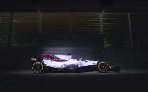 Foto: Drew Gibson/Williams F1