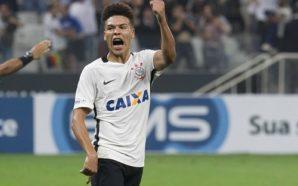 Divulgação/ Facebook Corinthians