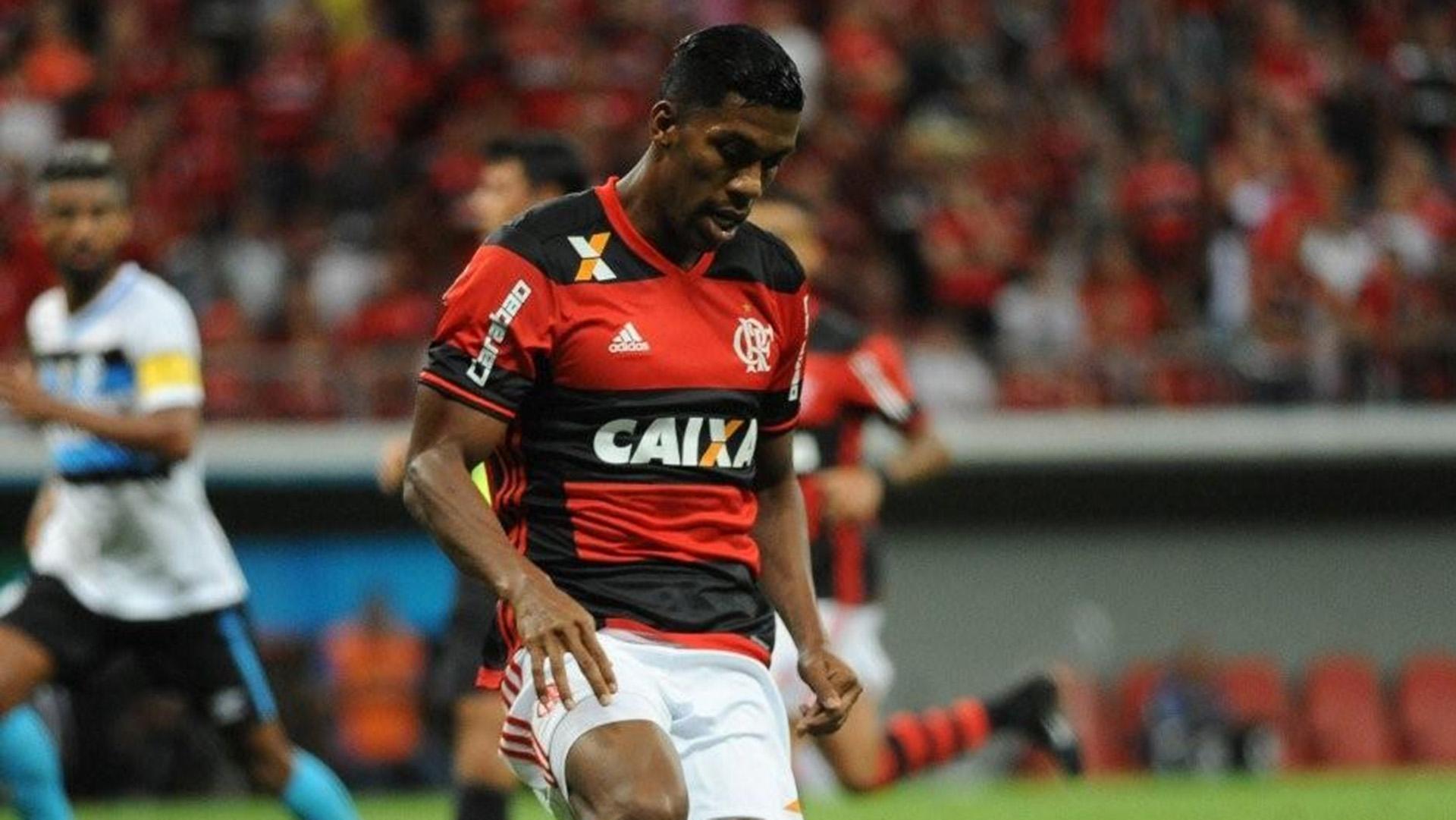 Com titulares poupados, veja a prov�vel escala��o do Flamengo para enfrentar o Am�rica-MG