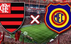 Flamengo x Madureira ao vivo