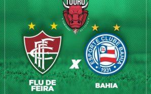 Foto: Reprodução/Facebook oficial do Fluminense de Feira