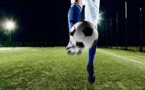 Glutamina no futebol