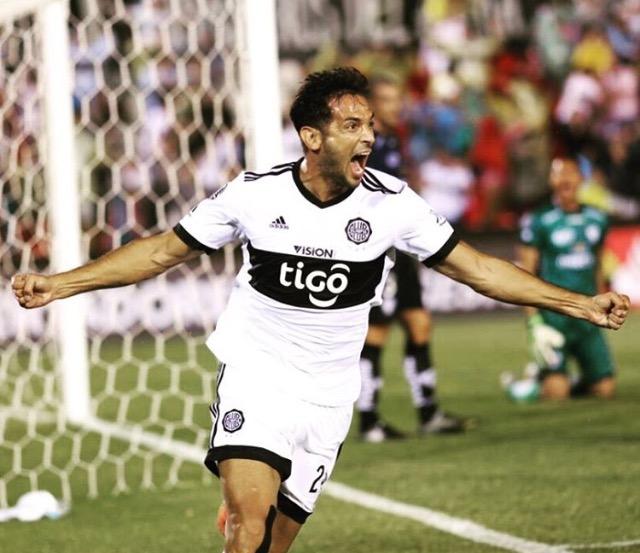 Com Roque e Edcarlos, Olimpia chega ao Rio para enfrentar o Botafogo