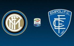 Inter de Milão x Empoli