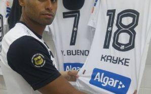 Reprodução Facebook Santos FC