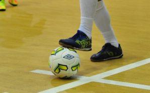 Crédito da imagem: Ricardo Artifon/ site oficial Liga Nacional de Futsal (LNF)