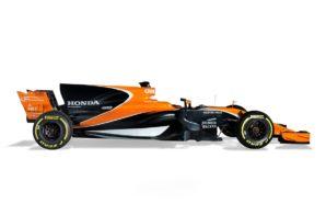 Twitter Oficial da McLaren