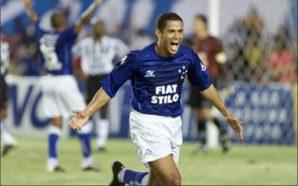 Foto: Divulgação/Site Oficial do Cruzeiro