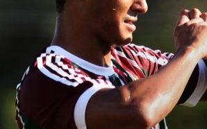 Reprodução/Instagram Fluminense