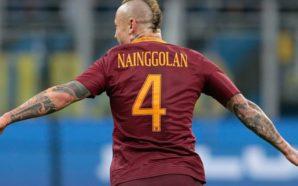 Inter de Milão 1 x 3 Roma