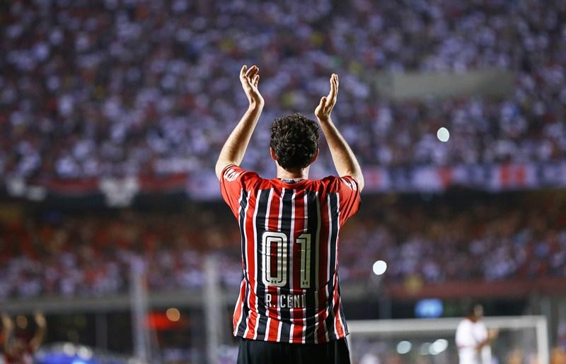 São Paulo vende 30 mil ingressos para estreia de Ceni no Morumbi