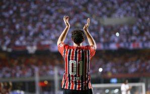 Por Fernando Nunes / saopaulofc.net