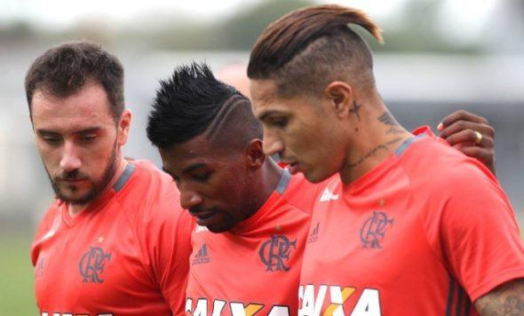 (Foto: Gilvan de Souza/Divulgação Flamengo)