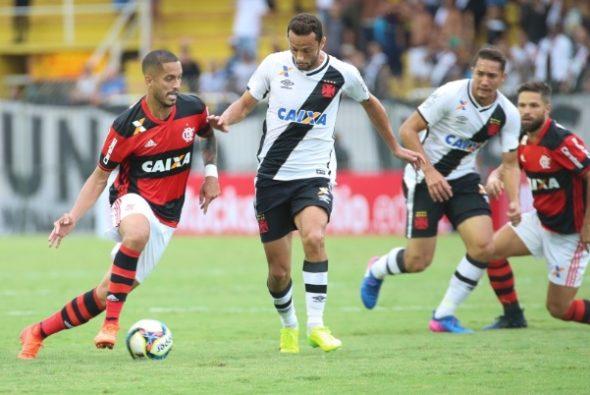 Foto: Gilvan de Souza/Flamengo
