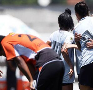 Crédito da foto:  Pedro Ernesto Guerra Azevedo/Santos FC