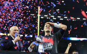 Super Bowl 51: Atuação de Tom Brady enlouquece fãs na web