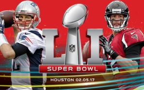 5 maneiras e lugares para acompanhar o Super Bowl 51