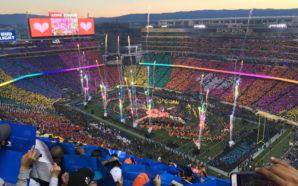 Super Bowl - Foto de Craig Hawkins