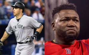 Foto: Facebook Oficials New York Yankees e Boston Red Sox