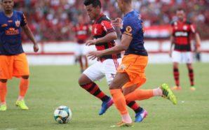 Foto: Gilvan de Souza / Flamengo)