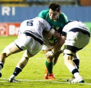 Foto: Site Brasil Rugby/João Neto/ Fotojump/Reprodução