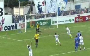 URT x Cruzeiro melhores momentos