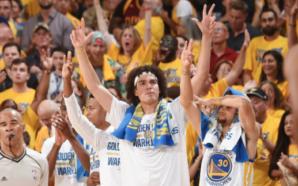 NBA: Warriors e Cavaliers fazem primeira final sem brasileiros desde 2012