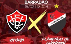 Foto: Divulgação/Flamengo de Guanambi