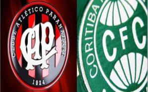 Atlético-PR x Coritiba