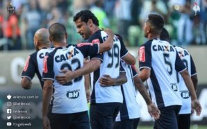 Atlético-MG x Joinville