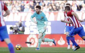 Reprodução/Twitter FC Barcelona